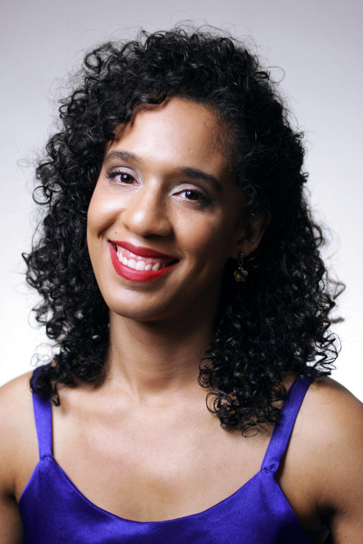 Nubia García (2017)