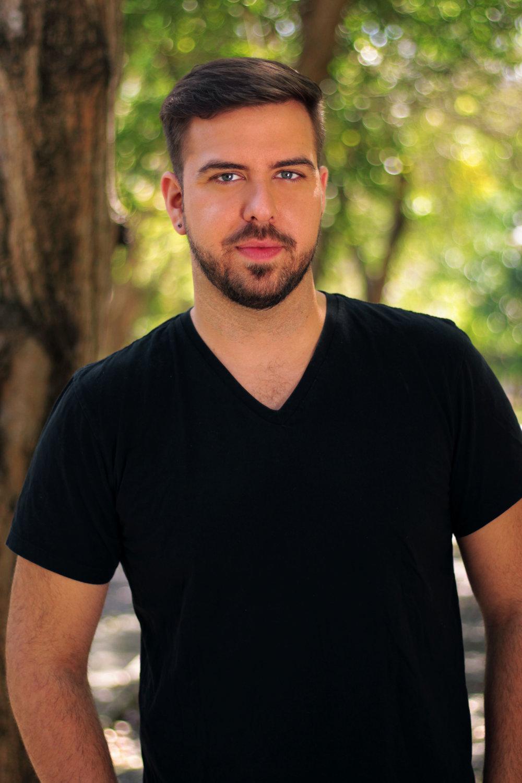 Eddie Noel Rodríguez (2017)