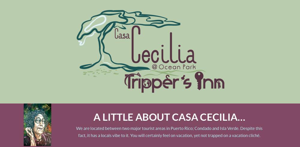Casa Cecilia @ Ocean Park