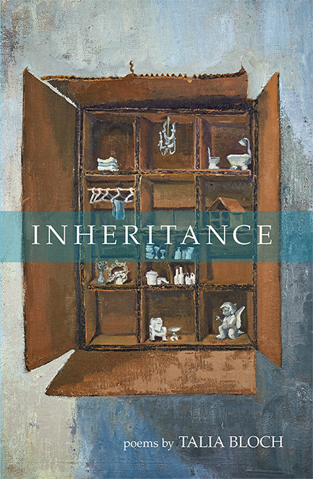 Inheritance,  Gold Wake Press, 2018