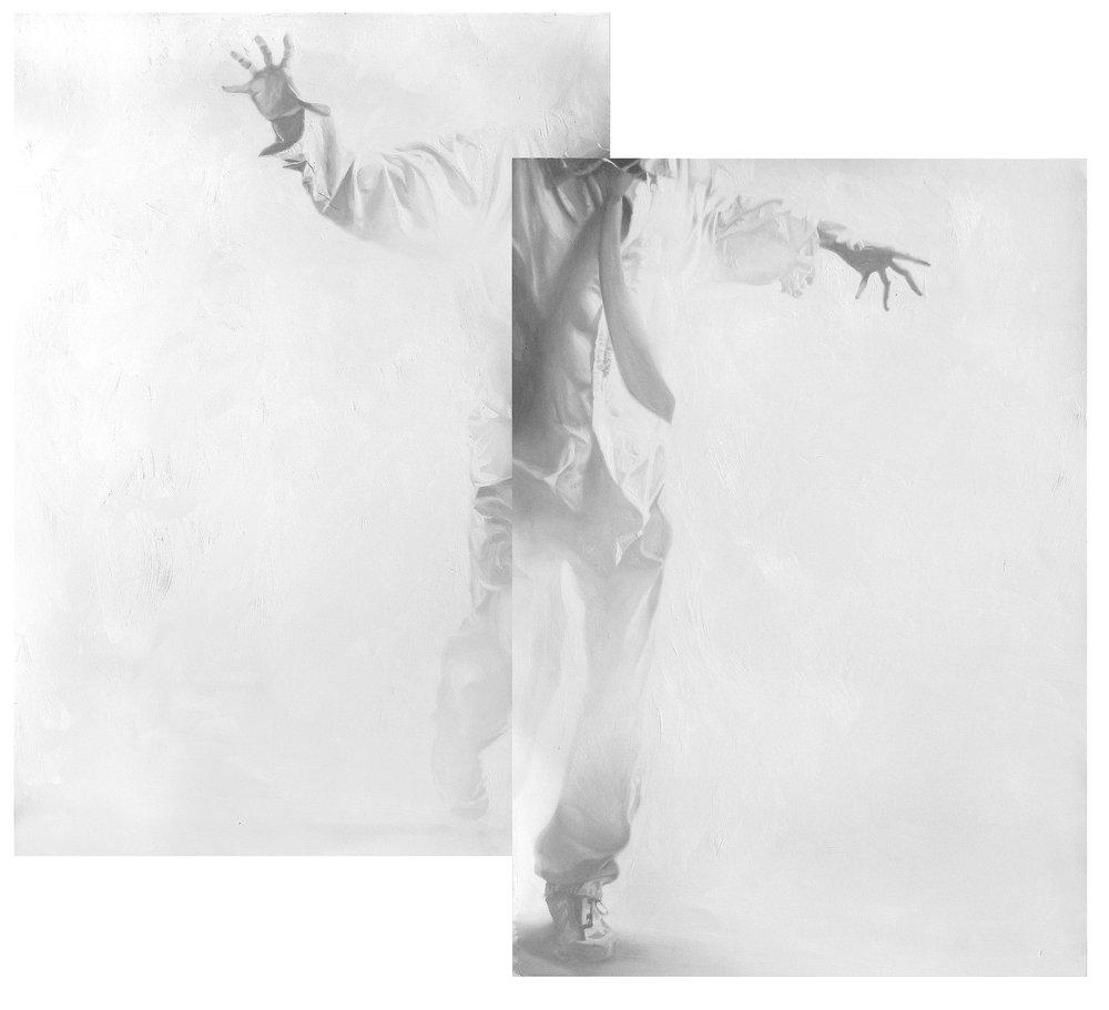Chad Robertson Artist 2006 Rise 001