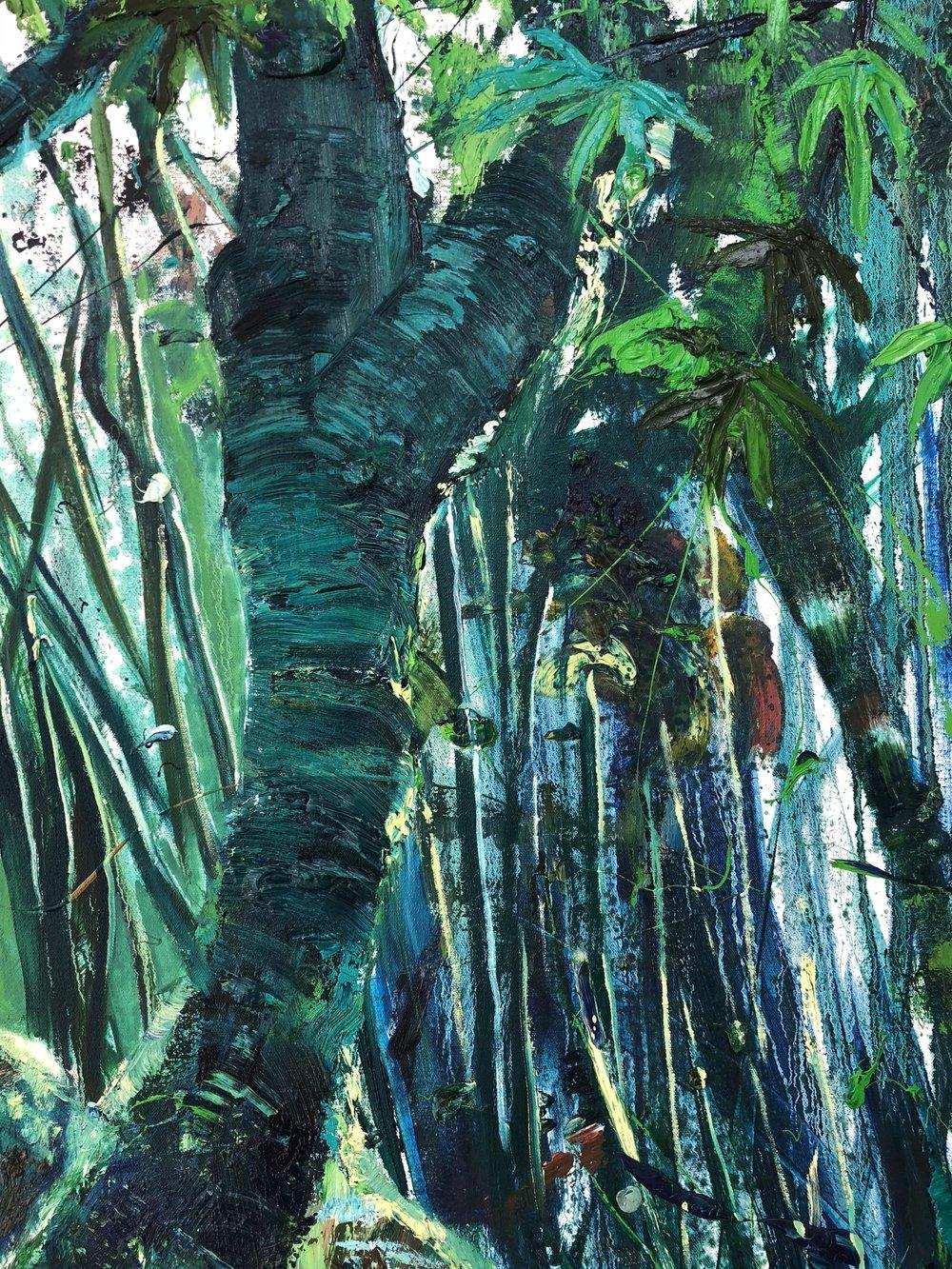 Chad-Robertson-Green-Gorilla-Detail-02