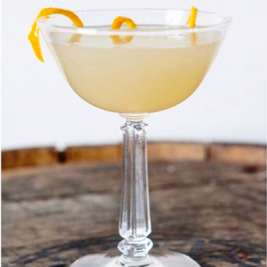 - Whiskey Corpse Reviver