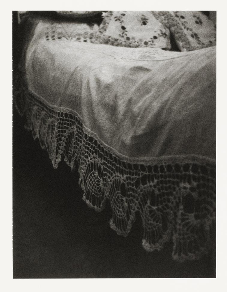 Coverlet, Diego Rivera Bed, Casa Azul, Coyoacán, 2012