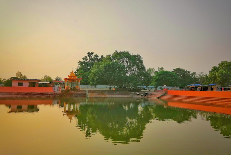 Photo Credit: Bikram Rauniyar