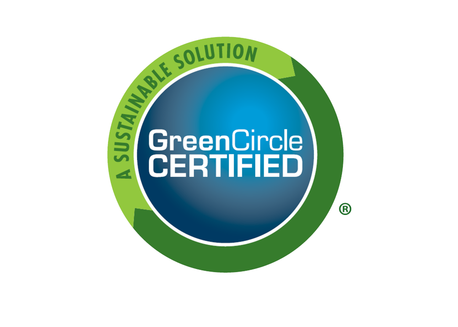 GreenCircle Certified