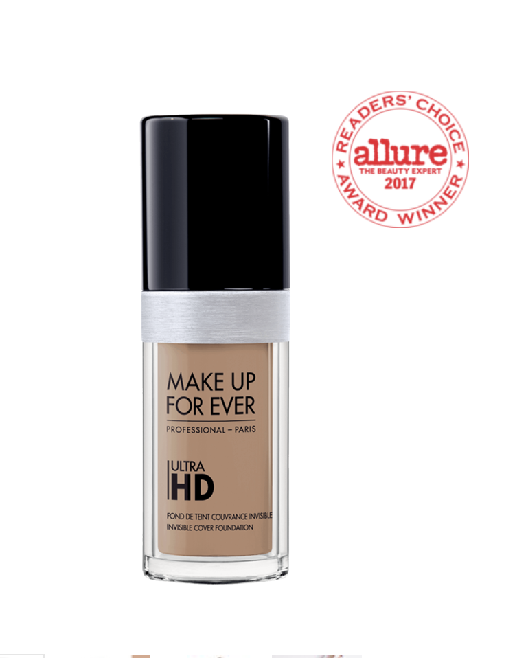 651f0abfedd9 MAKE UP FOR EVER | ULTRA HD FOUNDATION INVISIBLE COVER FOUNDATION ...