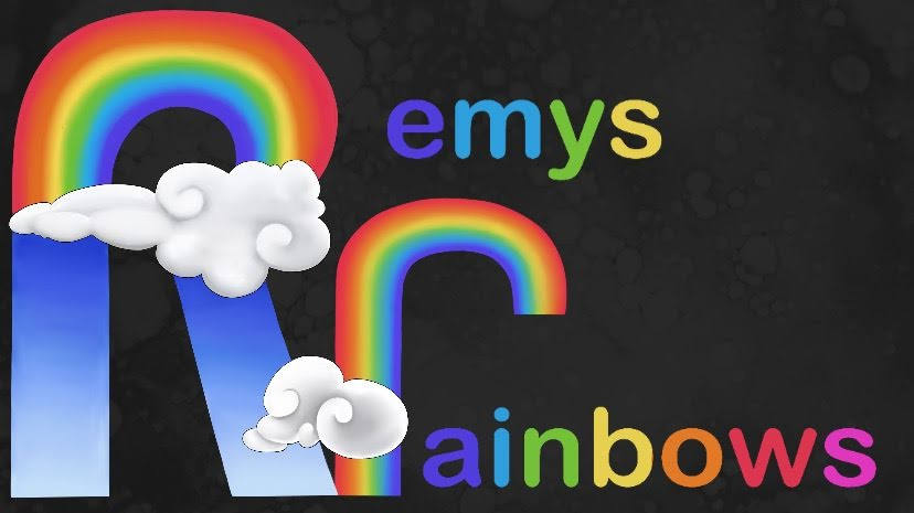 Remy's Rainbows