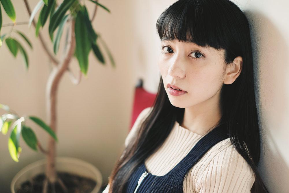 #592 服部 美咲 -