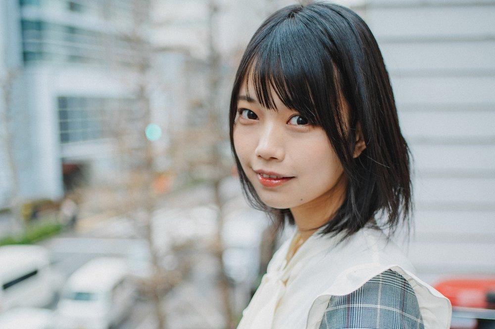 #602 夏目 綾 - セミファイナル総合得点5位