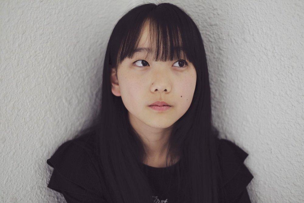#190 日野 美羽 -