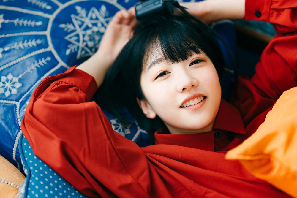 #584 愛わなび - セミファイナル総合得点2位