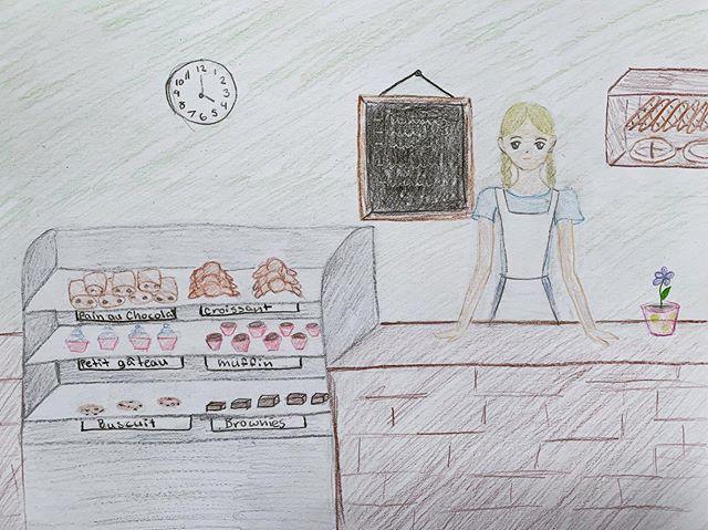 Сегодня про то, каким она видит своё будущее, рассказывает Полина Никифорова. 📚 Когда я вырасту, я буду жить в большом доме чтобы вся семья могла встречаться у меня. В одной комнате я собираюсь нарисовать семейное дерево и в этой же комнате я хочу хранить все семейные ценности. И тогда все будут знать историю моей семьи. Когда я вырасту, я хочу иметь маленькое кафе-булочную. Я решила открыть кафе потому что мне нравится готовить и кормить людей. В моем кафе будет очень уютно и всегда радостно и не слишком шумно.  Я все равно буду играть на скрипке, рисовать и танцевать, но это будет что-то для меня самой. Еще я бы хотела стать изобретателем. Я люблю придумывать маленькие полезные вещи. Например, в эту зиму у нас было много дождей и мне пришла идея сделать дрон-зонтик. При первых каплях дождя он взлетает и раскрывается в зонт и его не надо держать, он сам летит над твоей головой.  Когда я вырасту, я всегда буду высыпаться и есть суши каждый день. #nnkrc_эссе