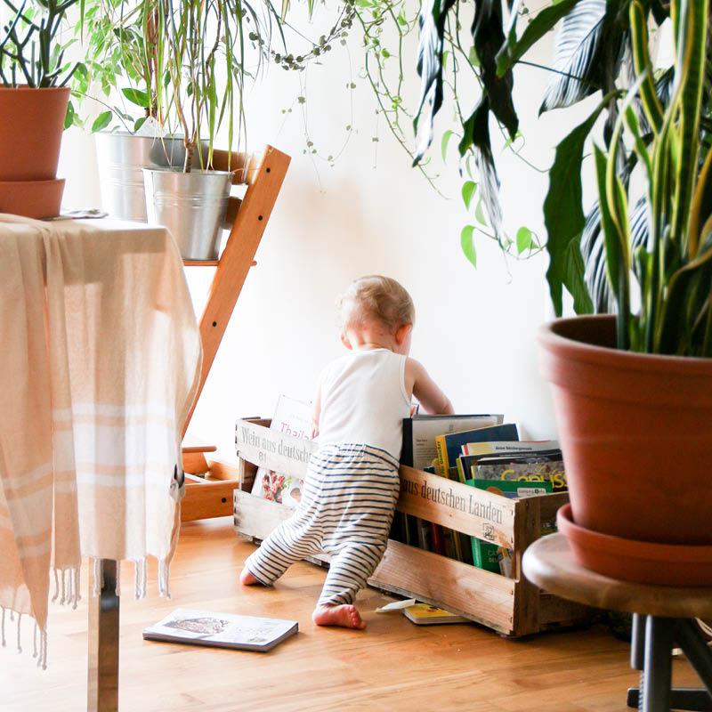 CHILD CARE -