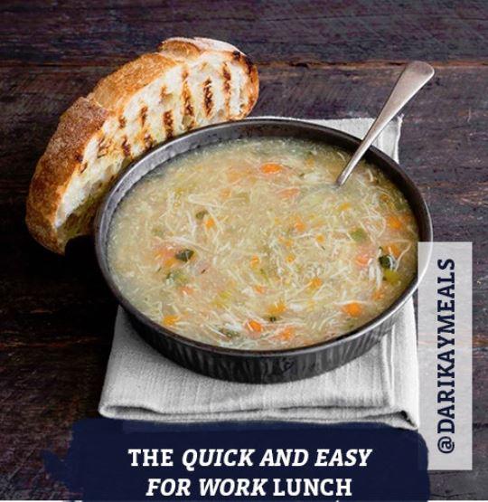 Jefferies Darikay Chicken Noodle Soup.JPG