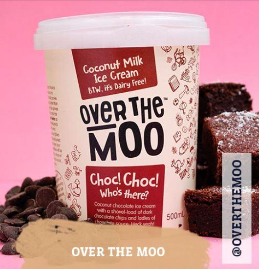 Jefferies Over the Moo Choc Choc Coconut Milk Ice Cream.JPG