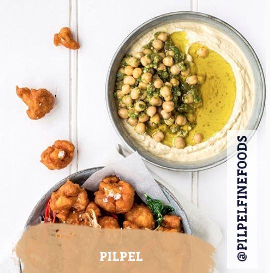 Jefferies Pilpel Hummus Dips.JPG