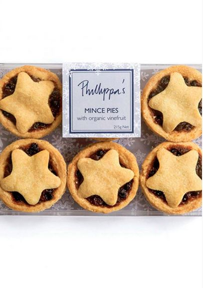 Jefferies Phillippa's Fruit Mince Pies.JPG