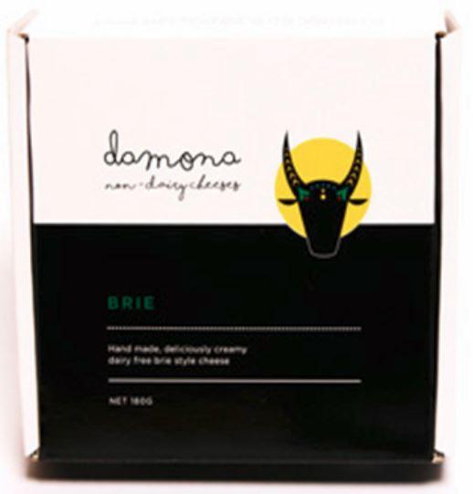 Jefferies Damona Dairy Dairy Free Cheese Brie.JPG