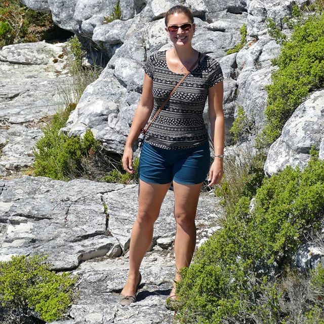 "That moment when you realize ""this isn't just a Sunday afternoon stroll anymore and I'm wearing the WRONG shoes!"" 🤦‍♀️😆 • • • • • #hikersfolly #noturningback #unprepared #epicfail  #girlslovetotravel #hikelikeagirl #hiketheworld #hikesouthafrica #globalwanderer #fulltimetravel #fulltimetraveller #tourtheplanet #letsgoeverywhere #passionpassports #travelmania #travelcommunity #travelnow #travelpassion #traveladventures #travelinspo #travelphotography #traveldestination #travelvibes #travellingtheworld #travelgrams #travelgirls #travelalone #traveltogether #travelon #travelbuddy"