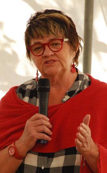 Councillor Penny Philpott