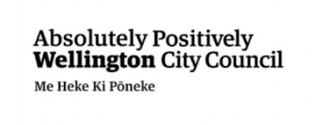 Wellington City Council Logo