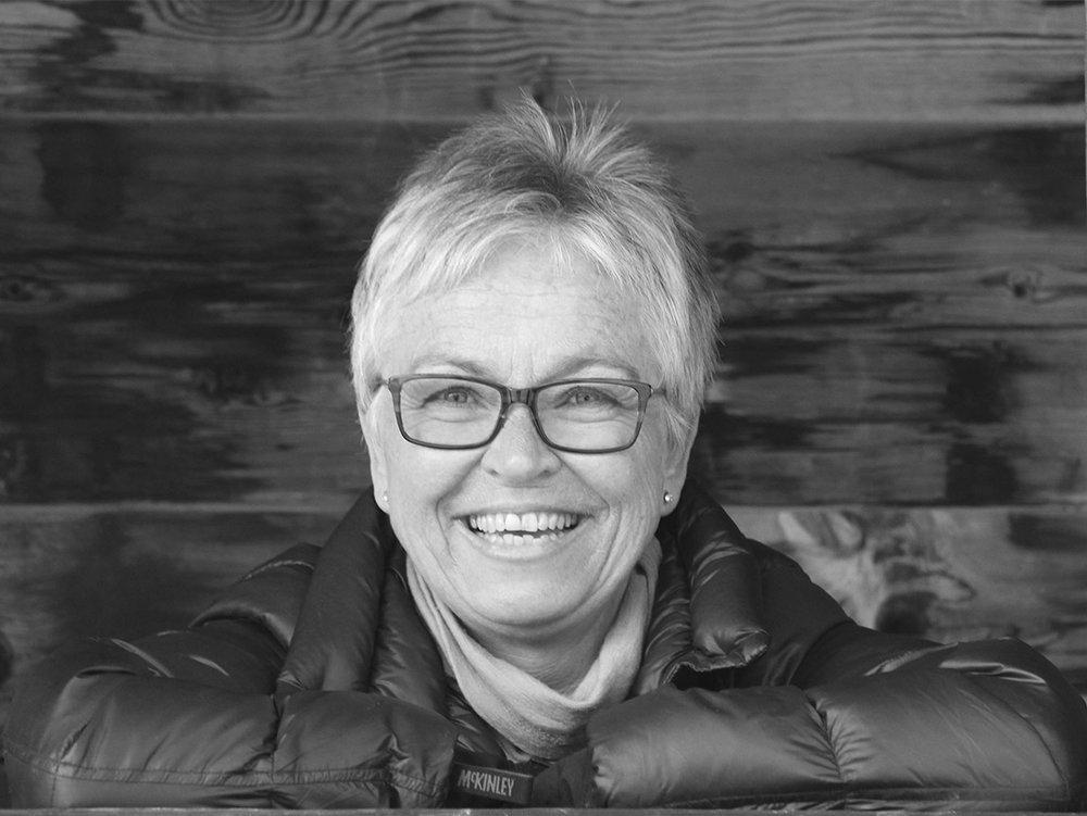 Akupunktør/Instruktør/legesekretær - Kari Lise Bruset