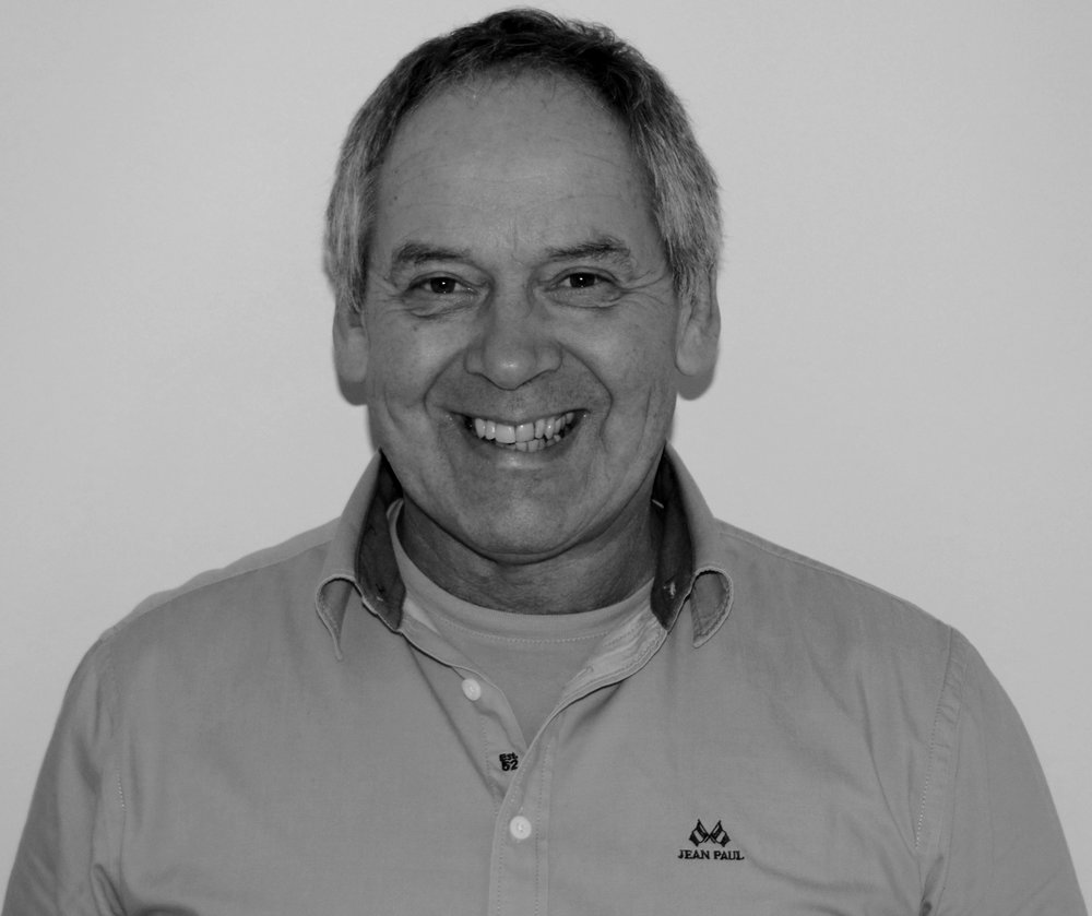 Dr. Stig Bruset
