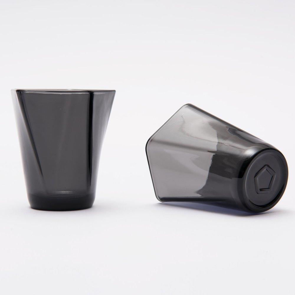 Pentatonic Handy Glass Smartphone