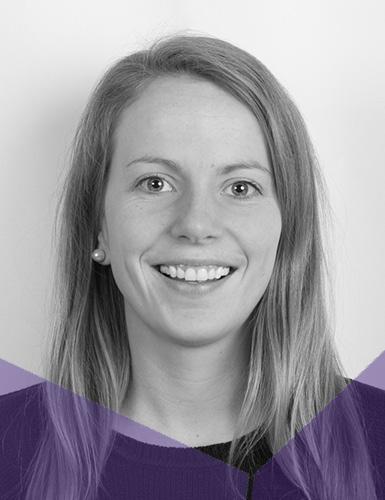 Kristine Klungerbo - Strukturingeniør i Axess
