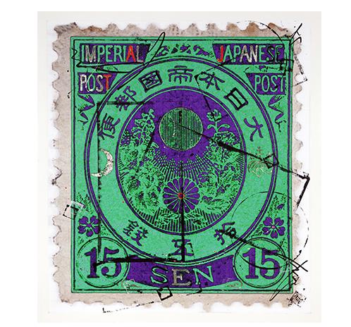 Sen series - green