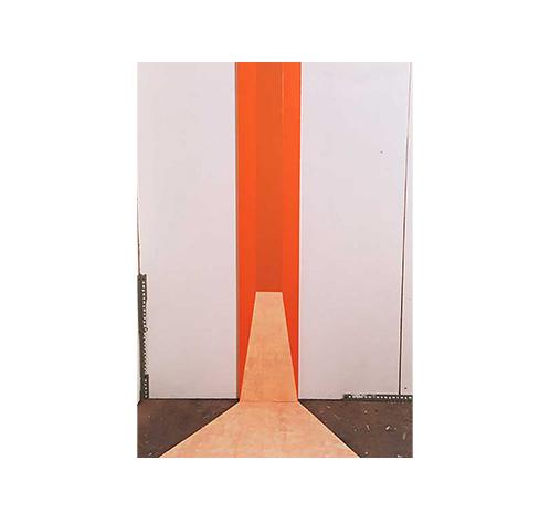 Orange installation