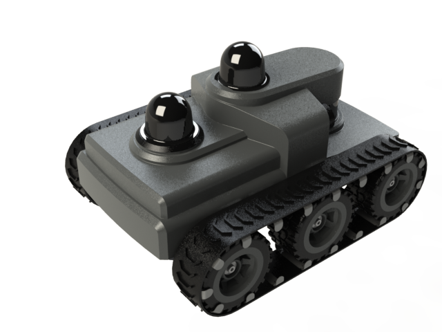 argos-robot