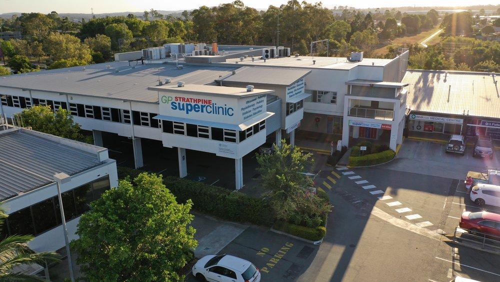 Strathpine GP Superclinic