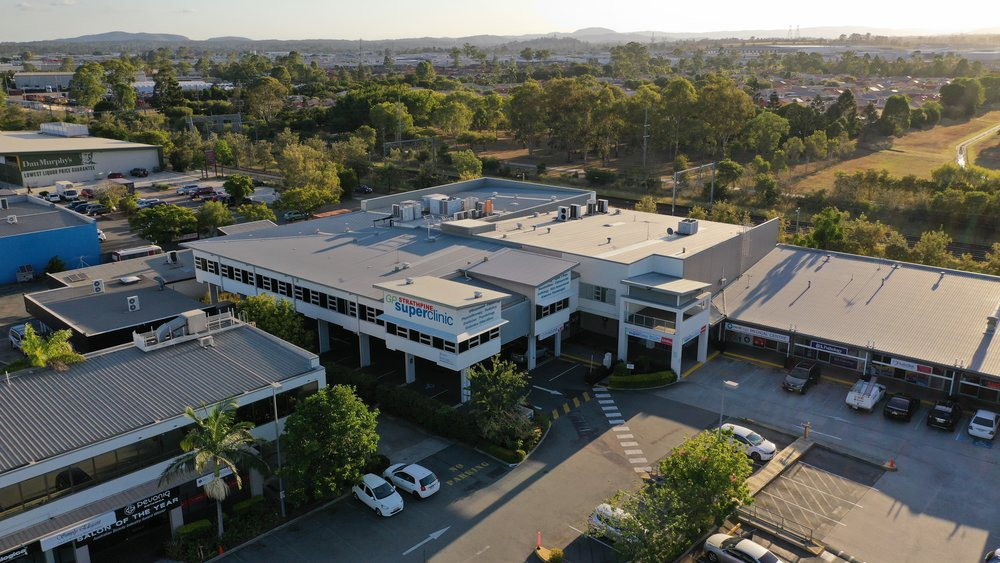 Strathpine GP Superclinic doctors bulk billed