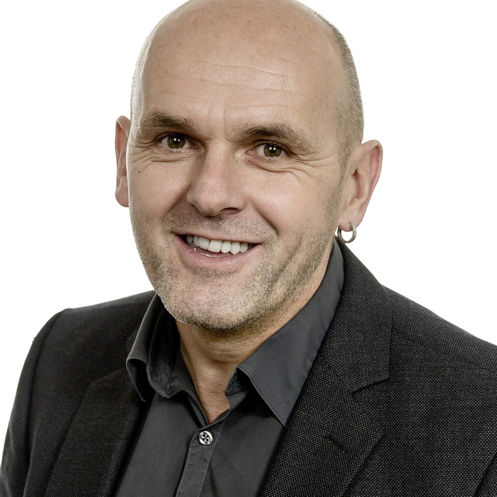 Daniel Sommer - Propriétaire Sommer Holzwerkstatt Sàrl