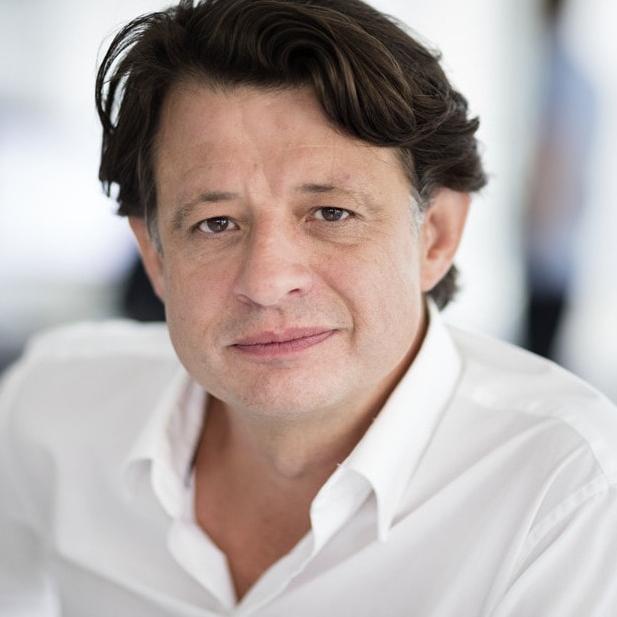 Martin Schwager - Membre Conseil d'administration et de la direction Ken Architekten BSA SA