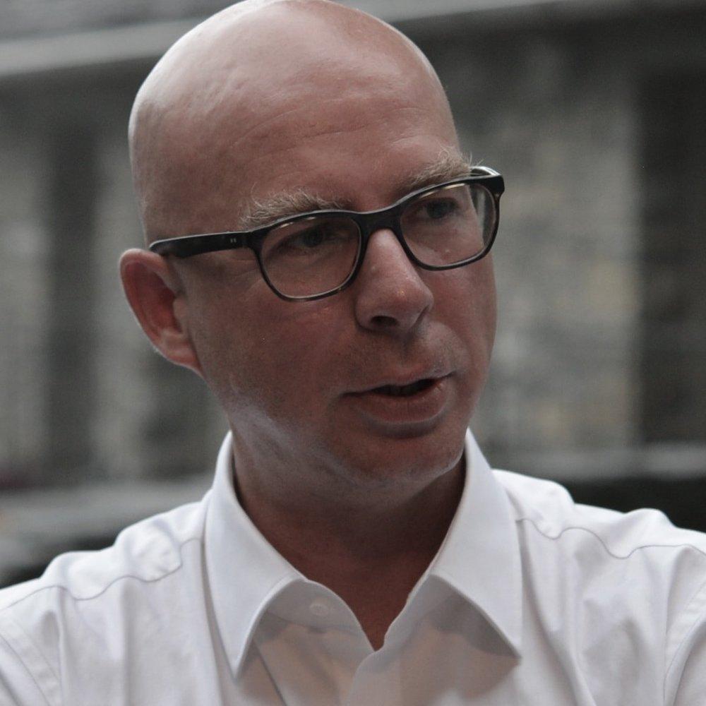 Joel Saurina - Directeur VitaVerDura