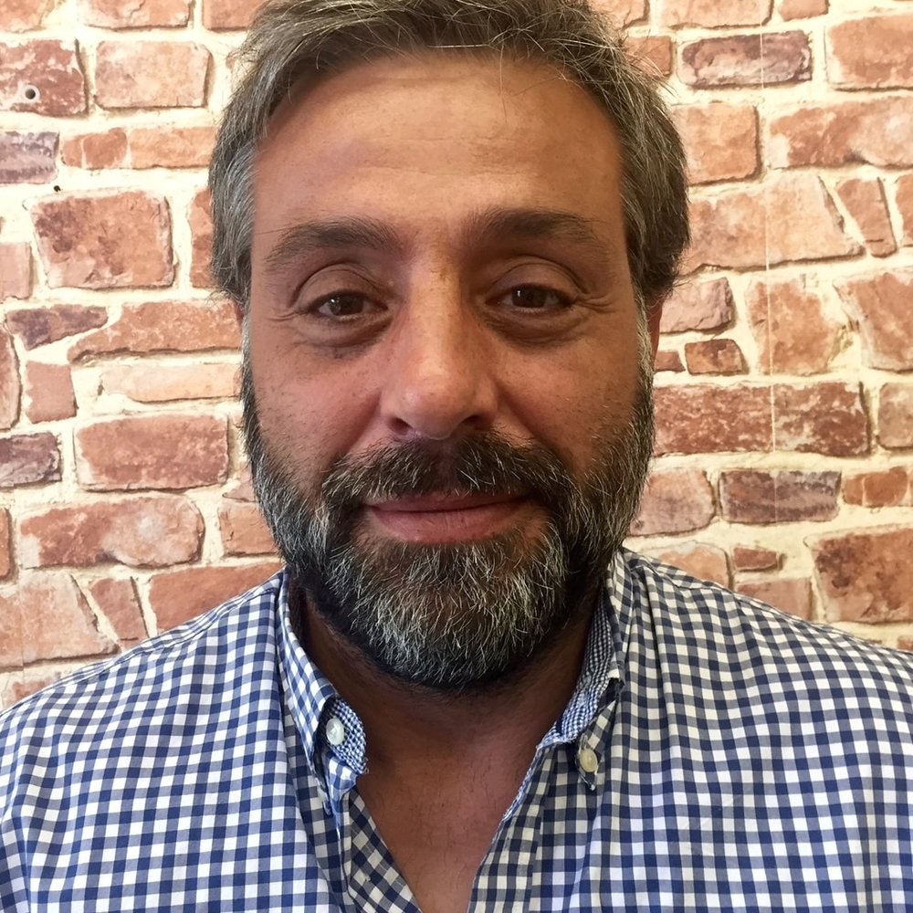 Olivier de Meuron - Directeur Label Bleu SA