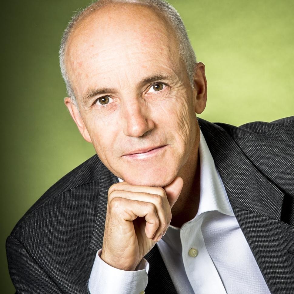Christophe Dunand - CEO Realise