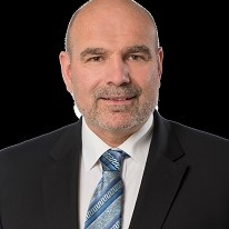 Urs Plüss - Président Conseil d'administration Alogis SA