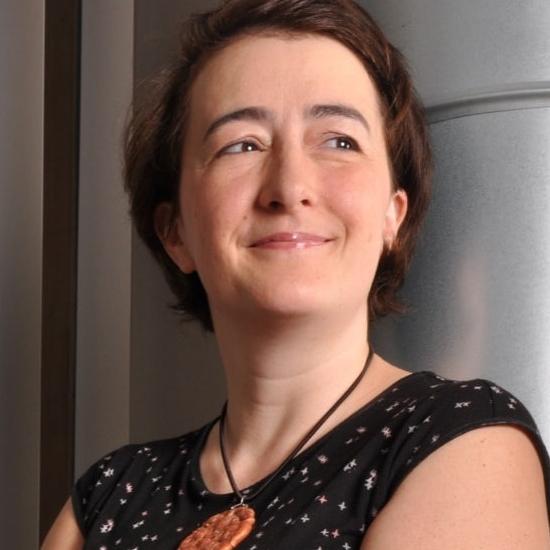 Aurore Bui - Fondatrice Softweb et Soft-Space