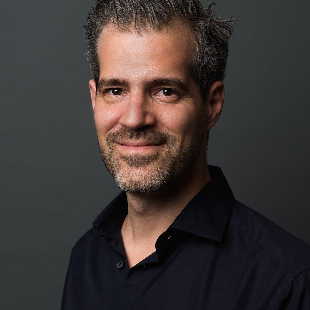 Christian Forrer - Fondateur ViCAFE Espresso Bars SA