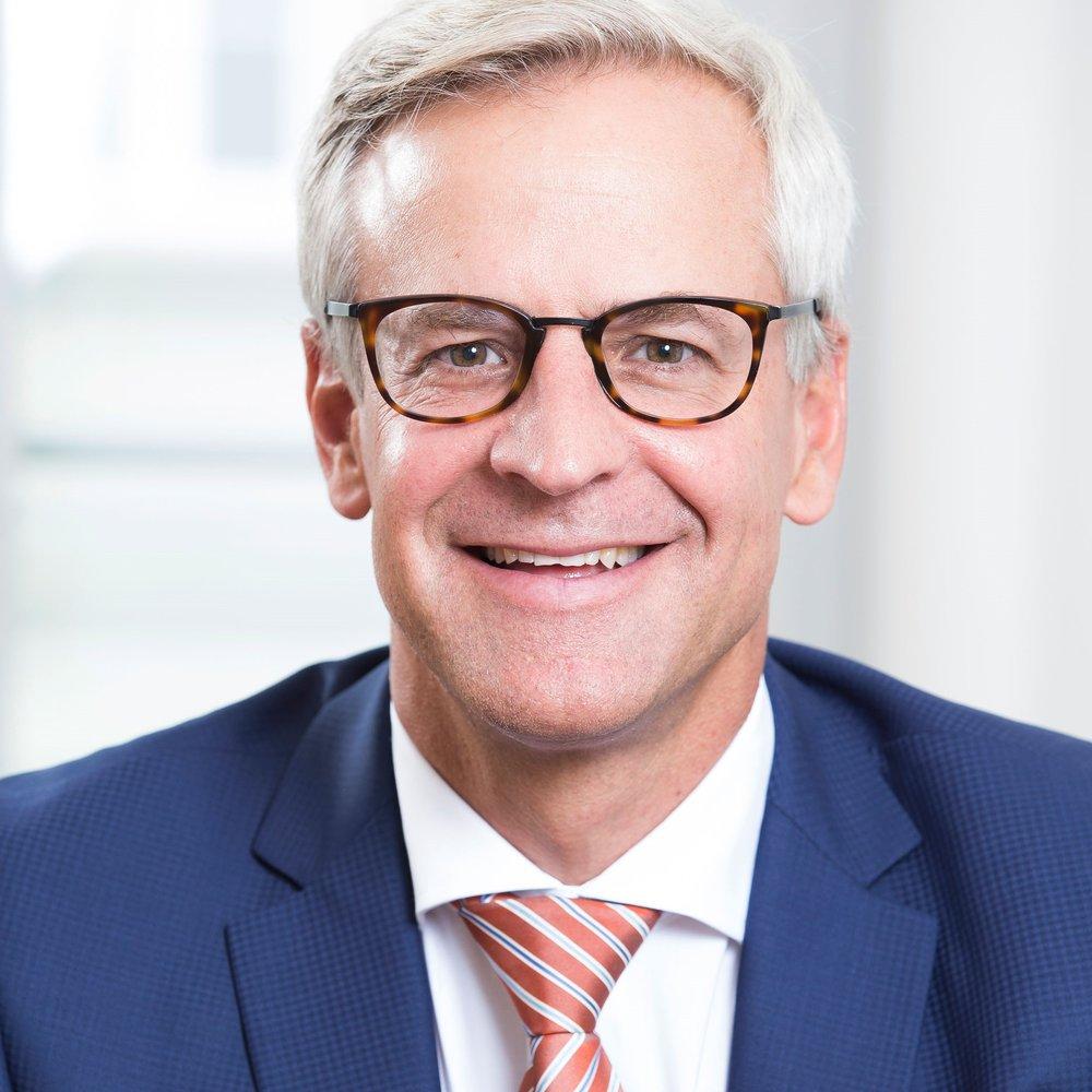 Michel Geelhaar - Associé gérant geelhaarconsulting Sàrl