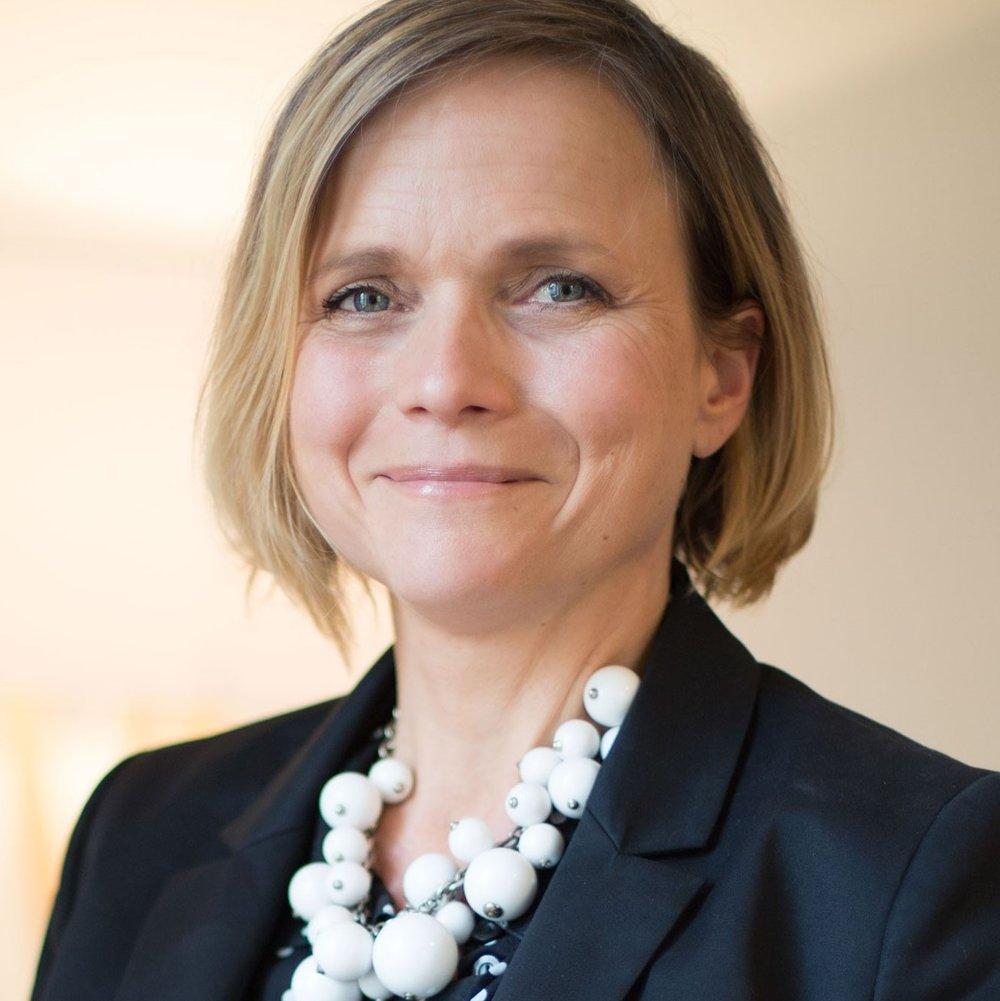 Sigolène Chavane - Founding partner Artemia