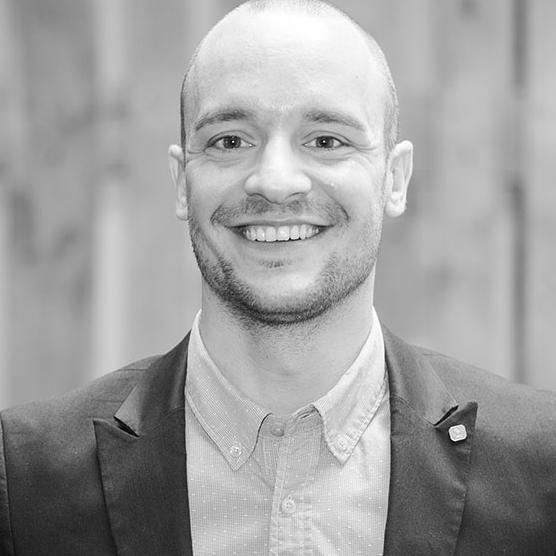 Michel Gross - Business Development, Membre de la direction Cubetech Sàrl