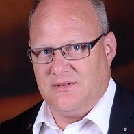 Christian Ueltschi - Directeur général Stucki Walter SA