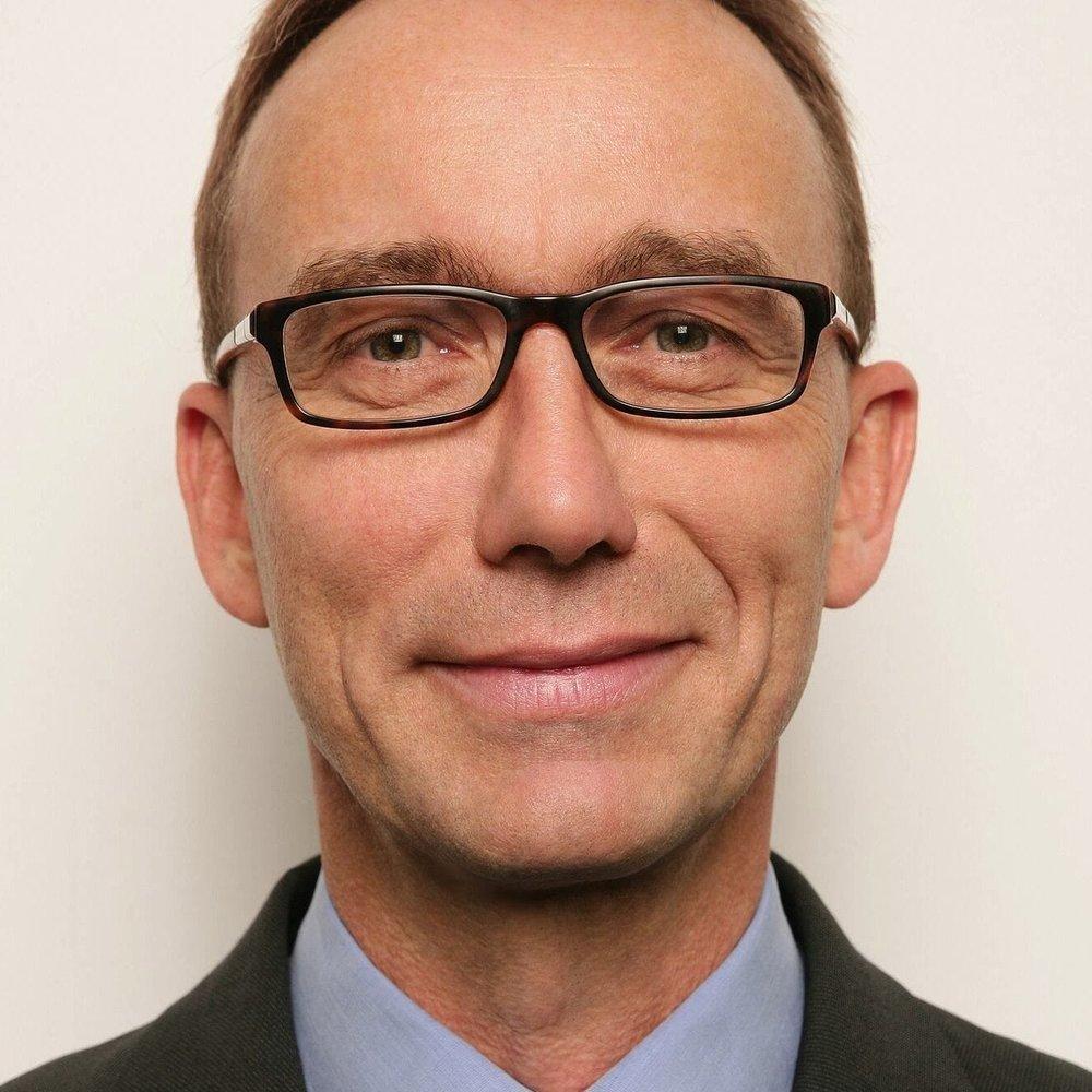 Daniel Amrein - Directeur PME Durable