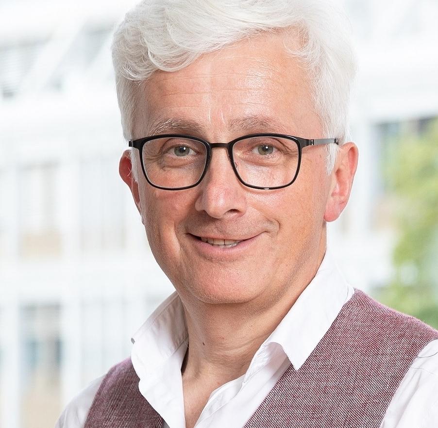 Markus Portmann - Propriétaire et directeur e4plus SA