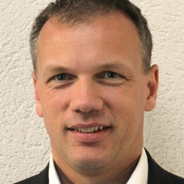 Werner Halter - Directeur Climate Services SA
